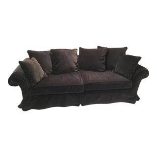 Pottery Barn Charleston Couch
