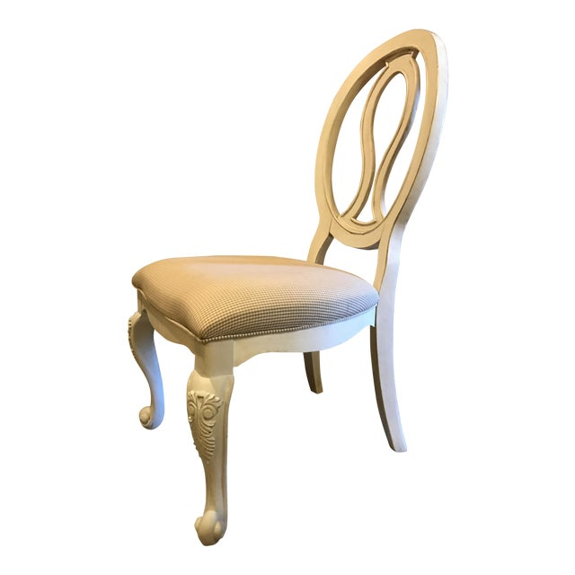 Traditional Side Chair - Image 1 of 5