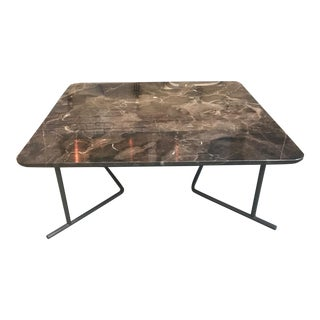 Colorado Gray Coffee Table