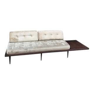 Mid-Century Modern Daybed Sofa