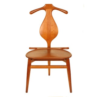 "Hans Wegner ""Valet"" Chair"