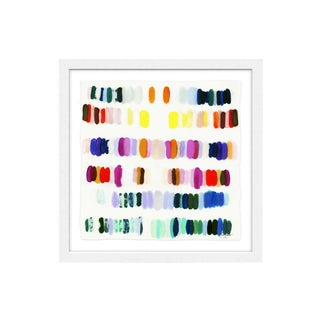 Heavenly Palette 2 Framed Print