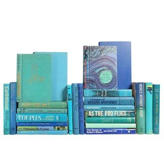 "Midcentury ""Ocean"" Novels, S/25"