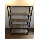 Image of Farmhouse Bookcase/Shelving Unit