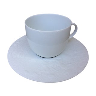 Rosenthal Studio Line Magic Flute Cup & Saucer