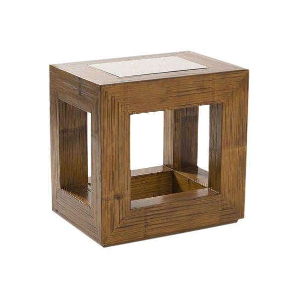 New Island Side Table - Image 1 of 6