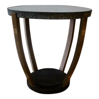 Cisco Home Rustic Side Table
