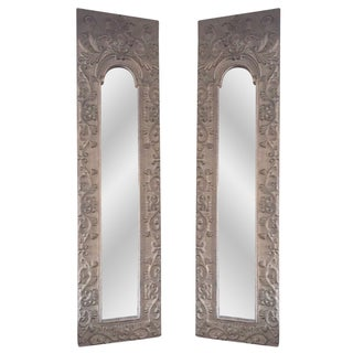 French Mirrors - A Pair