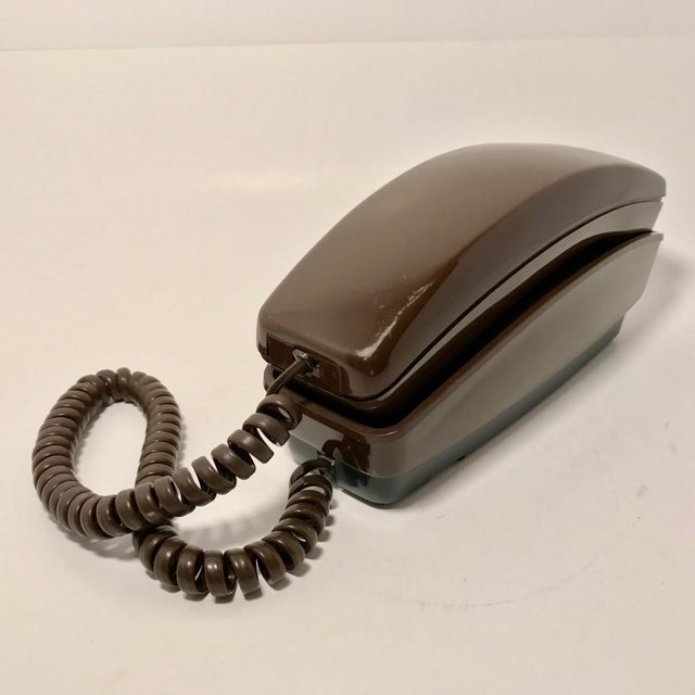 Retro Tabletop or Wall Mount Telephone - Image 5 of 7