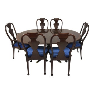 Baker Historic Charleston Dining Set