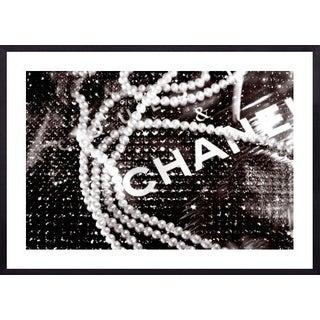Chanel Pearls by Lisa Eryn