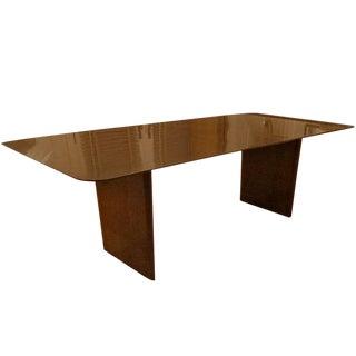 Dining Table by T.H. Robsjohn-Gibbings for Widdicomb
