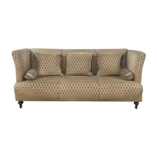 Champagne Luxury Sofa