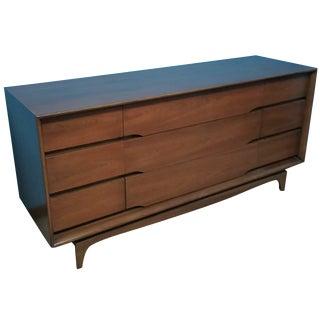Kent Coffey Forum Dresser & Mirror