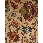 Image of Bessarabian Room-Size Woven Kilim