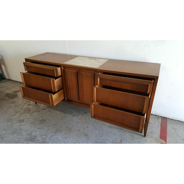 Century Furniture Mid-Century Dresser - Image 5 of 11