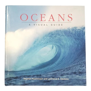 Oceans Coffee Table Book