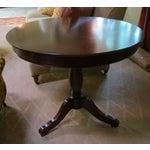 Image of Grange Round Table