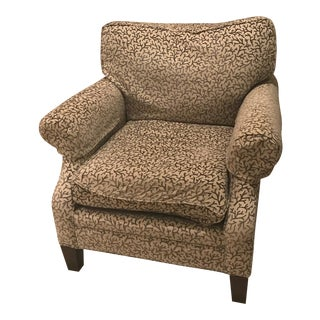Drexel Heritage Shabby Chic Arm Chair