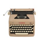 Image of Royal Quiet DeLuxe Typewriter