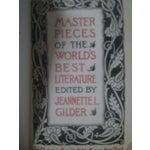 Image of Dresser Top Books - Set of 7