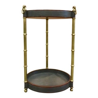 Thomas & Gray Boulevard Accent Table