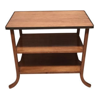 Rose Tarlow Bed Side Table