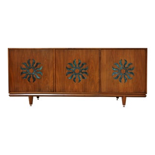 Credenza by Cal Mode