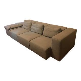 "Maurice Villency Modular ""Freedom"" Sofa"