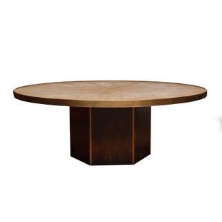 John Richard Vintage Coffee Table