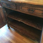 Image of 19th Century French Sideboard Buffet