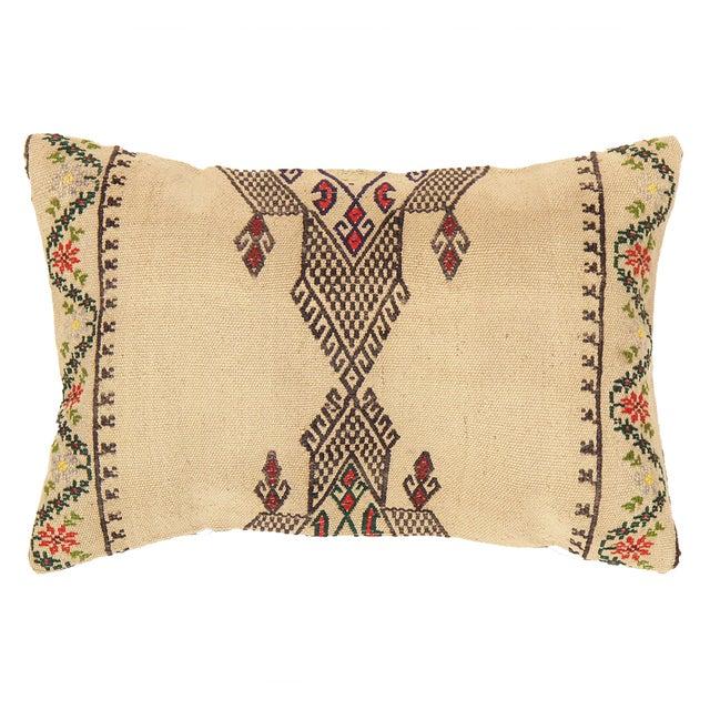 Vintage Pasargad Kilim Pillow - Image 1 of 2