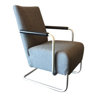 Jack Lounge Chair by Wittmann