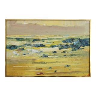 Italo Botti I Oil on Canvas, Untitled