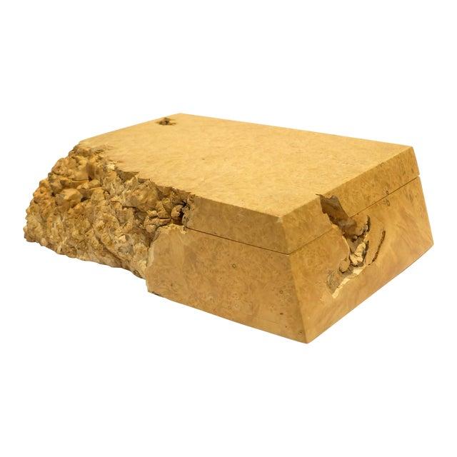 Image of Michael Elkan Box with Free Edge