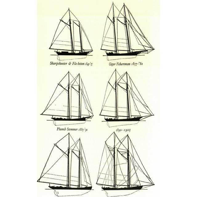 Sailing and Small Craft Down the Ages - Image 4 of 4