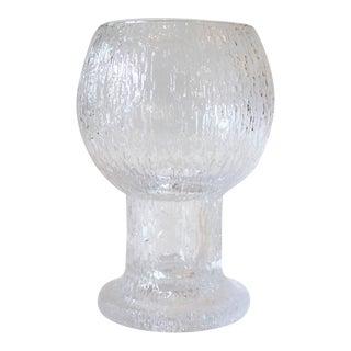 Timo Sarpaneva for Iittala Finland Kekkerit Vase or Goblet