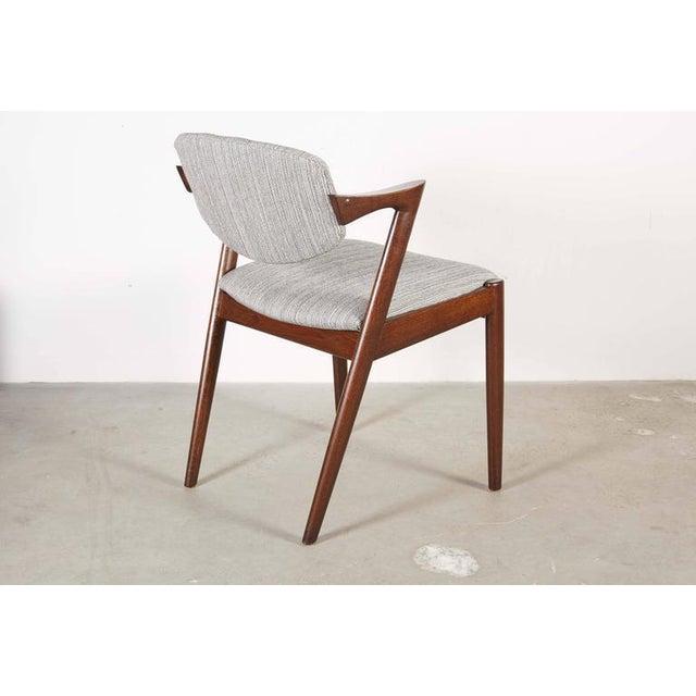 Image of Danish Kai Kristiansen 42 Dining Chair - Set of 2