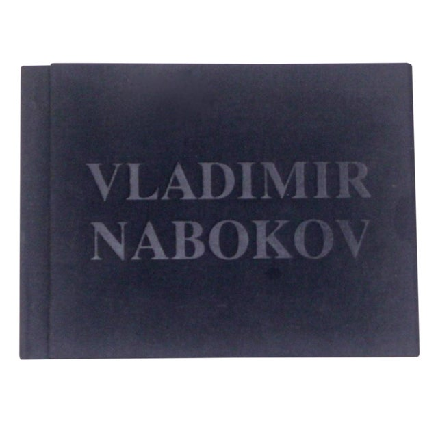 Image of Vladimir Nabokov: AlphaBet in Color