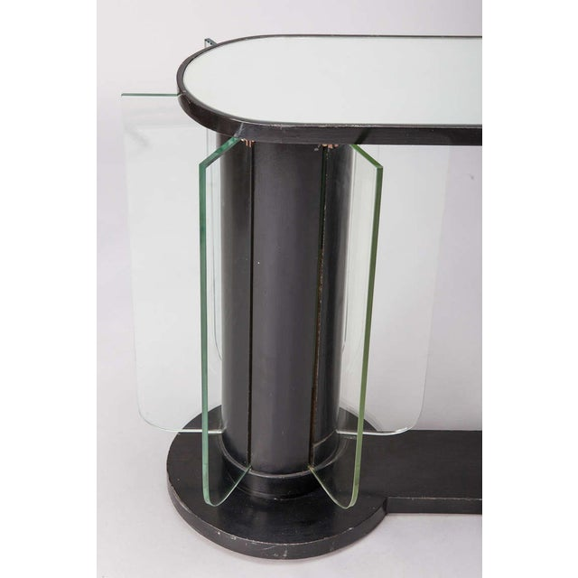 French Art Deco Light-Up Console - Image 5 of 5