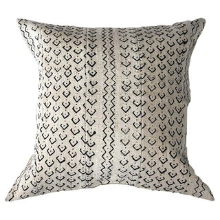 African MudCloth Pillow Case