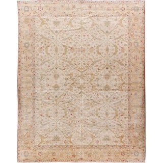 New Sultanabad Style Rug 12' x 15'3