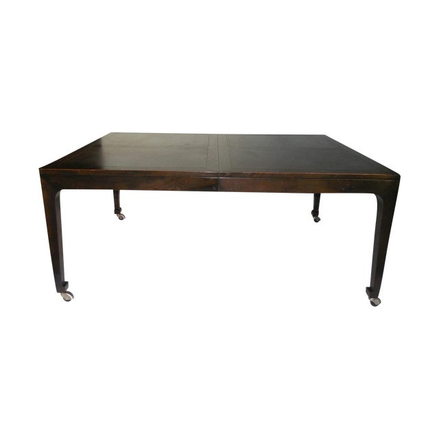 Baker Far East Dining Table - Image 1 of 8