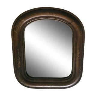 Antique Victorian Maid's Mirror
