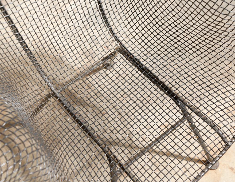 Russell Woodard Sculptura Patio Set Set Of 3 Chairish