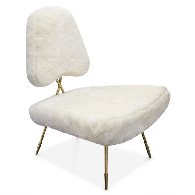 Jonathan Adler Maxime Lounge Chair - Image 2 of 3