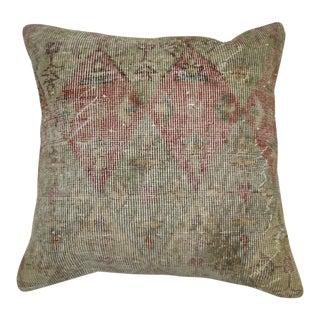 Shabby Chic Turkish Rug Pillow