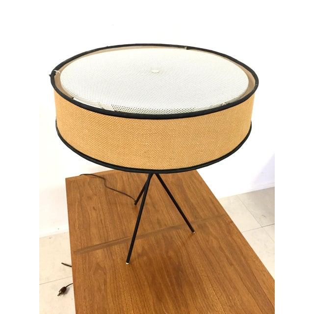Gerald Thurston Lightolier Desk Lamp - Image 6 of 8