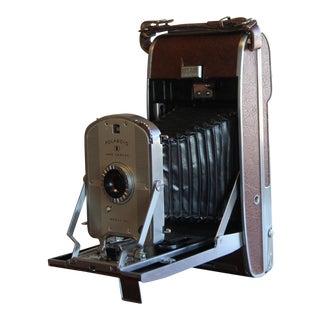 Vintage Polaroid Land Camera Model 95b W/Box