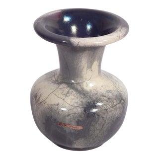 Otto Keramik Mid-Century Vase